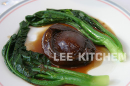 Emperor Braised Dried Abalone Steak